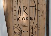 Art core - 90 x 60 cm - 2011 - Paris